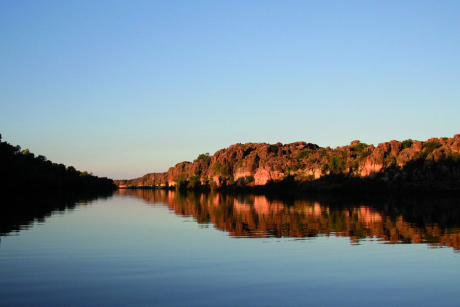 11 Day Wonders of the Kimberley, Broome to Darwin