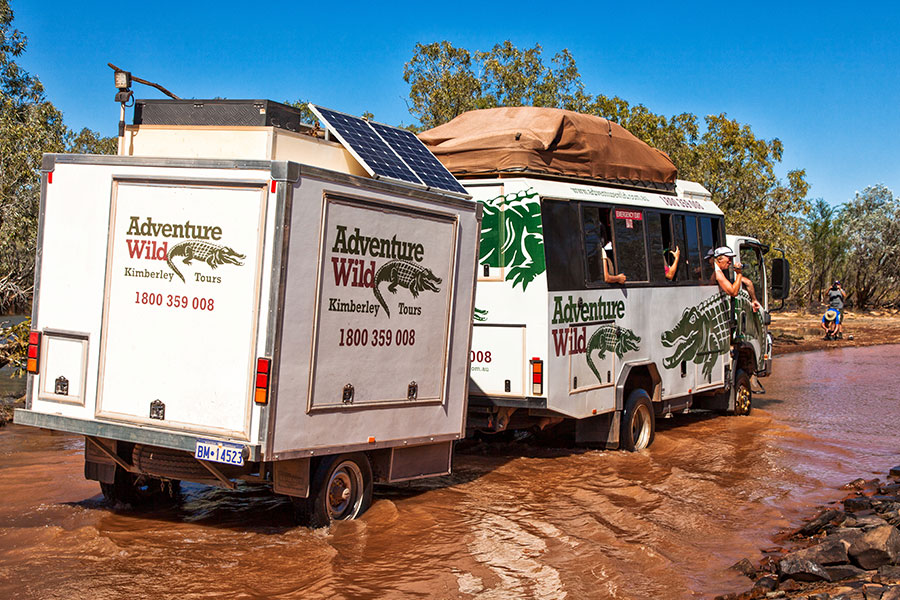 12 Day Kimberley Safari, Broome to Broome