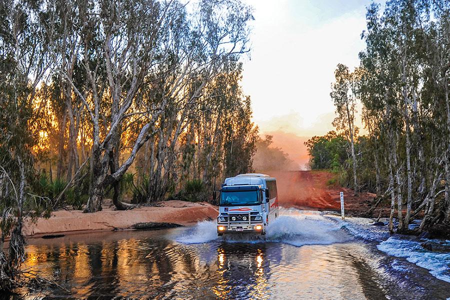 17 Day Kimberley, Kakadu & Arnhemland Explorer, Broome to Darwin