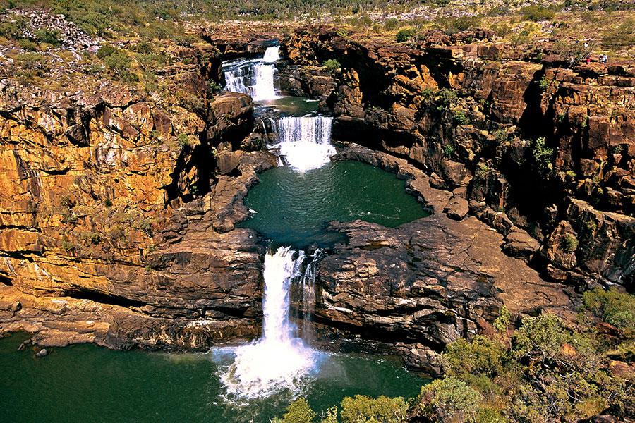 2 Day Discover Mitchell Falls, Kununurra