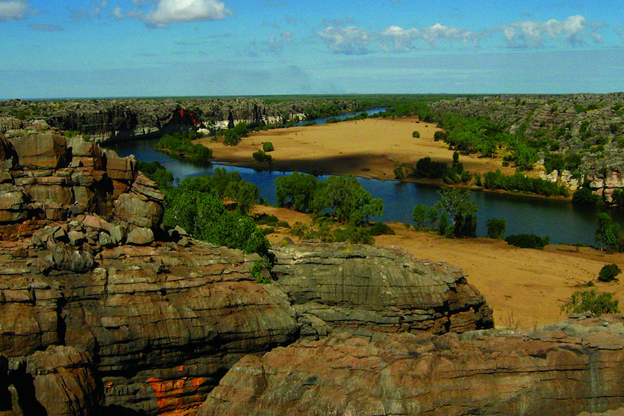 2 Day Kimberley Gorges Escape, Broome to Broome