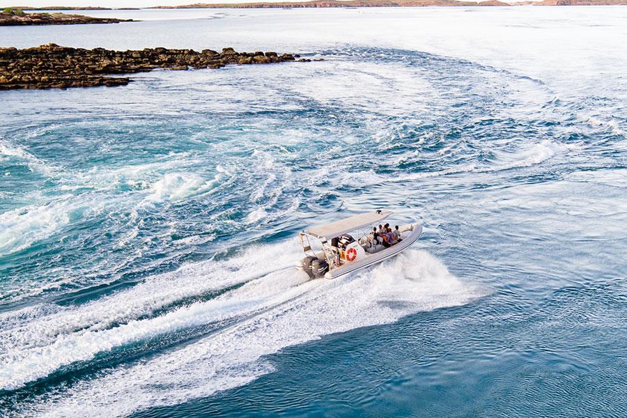 4WD Cygnet Bay & Giant Tides