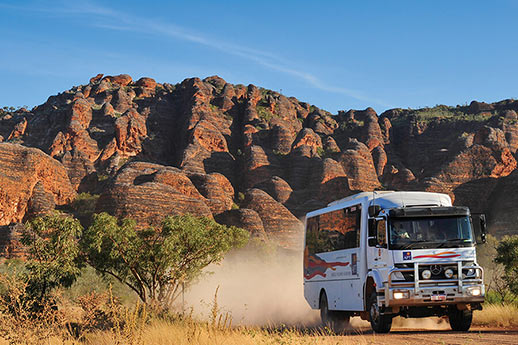 APT Short Break 4WD and Air Adventure special offers