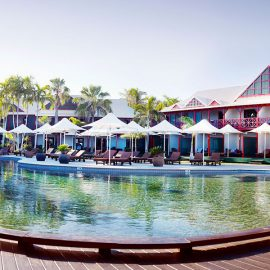 Cable Beach Club Resort and Spa Adults-only ocean pool