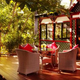 Cable Beach Club Resort and Spa Spa Deluxe Bungalow