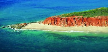 The Kimberley Collection Cape Leveque