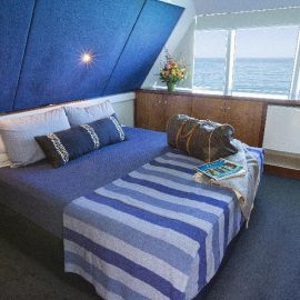 Great Escape Panoramic Stateroom