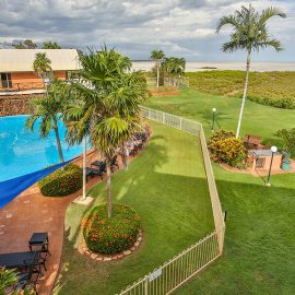 Moonlight Bay Suites, Broome