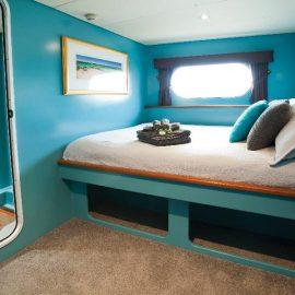 Kimberley Quest II cabin