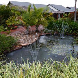 Mantra Frangipani garden