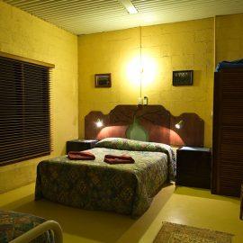 Mount Hart Homestead room