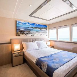Ocean Dream stateroom