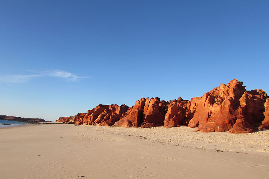 One Day Cape Leveque