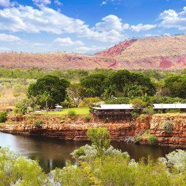 Outback & Ocean Experience El Questro Homestead