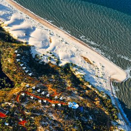 Outback & Ocean Experience The Berkeley River Lodge
