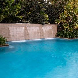 The Billi pool