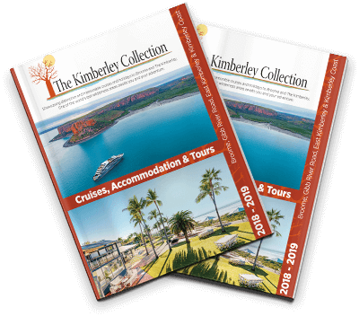 The Kimberley Collection 2018-2019 brochure