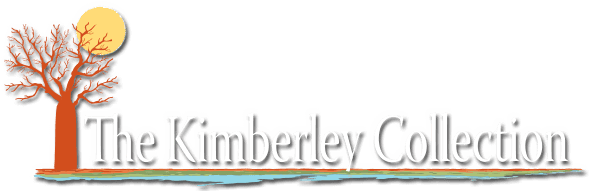 The Kimberley Collection logo
